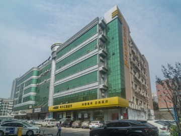 龙胜商业大厦