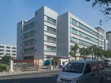 龙泉工业区