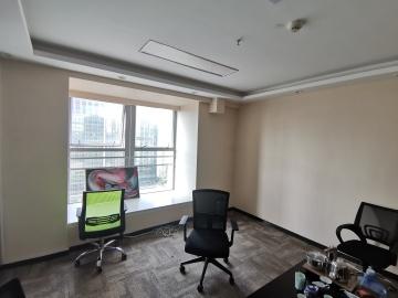 杭钢富春商务大厦 228平米 优惠好房可备案 高层精装