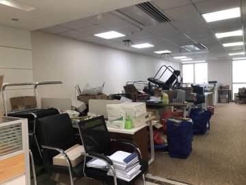地铁口 大中华国际交易广场 202平米可备案 中层业主直租
