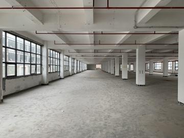 华侨城创意文化园 384平米 可备案 中层