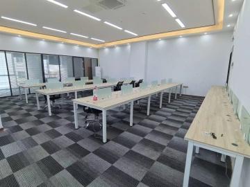 卫东龙商务大厦低层 329平米优选办公 随时看房办公好房