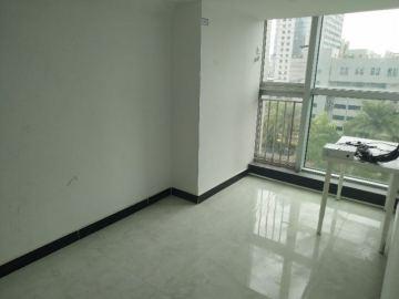 新天世纪商务中心低层 336平米楼下地铁 可备案精装