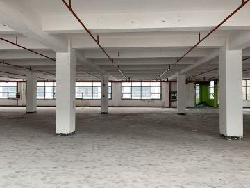 华侨城创意文化园 100平米 可备案电梯口 高层