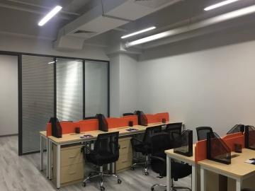 赛格众创空间(上步工业区) 可定制空间