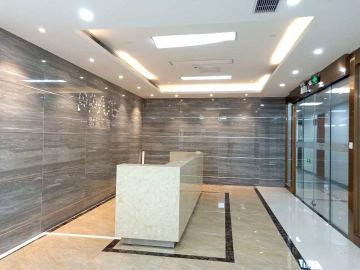 大冲商务中心 302平米 步行可达可备案 中层办公优选写字楼出租