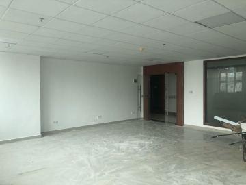 320平米宝源华丰总部经济大厦 低层楼下地铁 可备案配套齐全