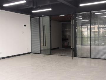 海城商务大厦 84平米 精装配套完善 低层