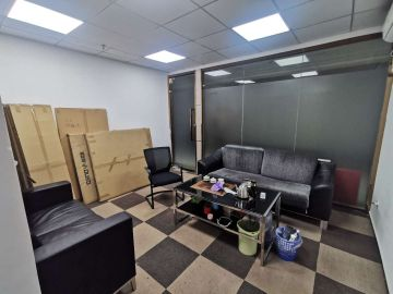 346平米天吉大厦 低层优惠好房 可备案精装