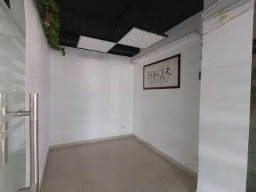 蓝坤大厦 225平米 楼下地铁 高层
