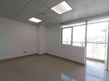 蓝坤大厦 85平米 楼下地铁配套完善 中层
