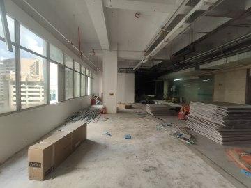 地铁直达 深华商业大厦 255平米可备案 低层配套完善