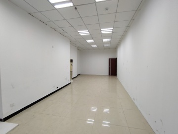 贤华大厦 610平米 精装商业完善 高层
