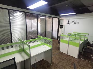95平米宏奕大厦 中层配套完善 优选办公办公好房