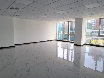 观澜湖·艺创国际中心 125平米 精装配套完善 高层