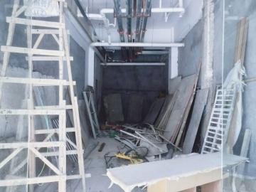 新围旺棠工业区 227平米 精装 低层