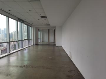 中央西谷大厦 986平米 可备案电梯口 中层精装