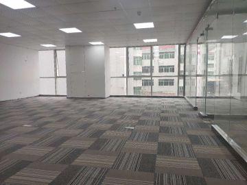 253平米卫东龙商务大厦 低层可备案 精装办公好房
