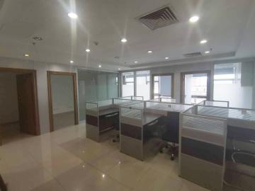 金运世纪大厦低层 141平米可备案 业主直租配套完善
