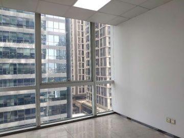 大冲商务中心低层 300平米紧邻地铁 精装配套完善