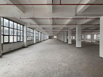 华侨城创意文化园 444平米 办公好房 中层