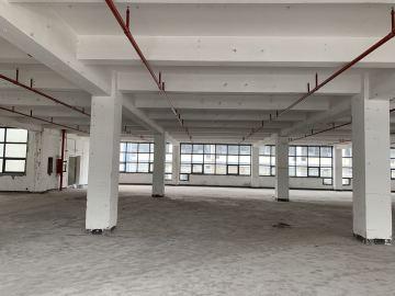 华侨城创意文化园 99平米 随时看房 中层