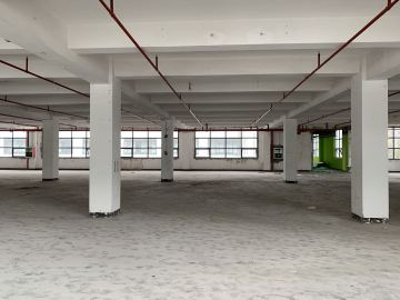 华侨城创意文化园 1215平米 可备案电梯口 高层