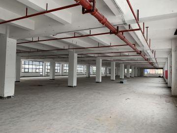 华侨城创意文化园 170平米 可备案 高层