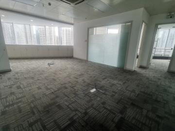 230平米财富大厦 低层有地铁 红本备案直租写字楼出租