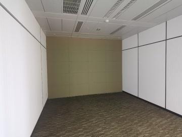 京基100 430平米 近地铁可备案 低层电梯口