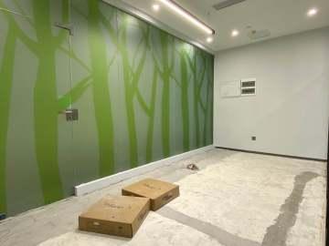 深华商业大厦 305平米 地铁直达可备案 低层精装