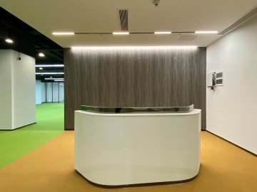 深华商业大厦 608平米 临地铁可备案 低层地段优越写字楼出租