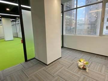 深华商业大厦 405平米 地铁直达可备案 低层精装