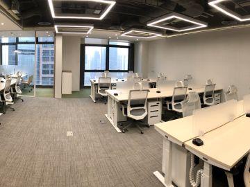寰图办公空间(鼎和大厦) 独立32人间