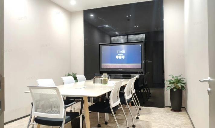 兆隆E享空间(南山区·海王星辰大厦分店)9