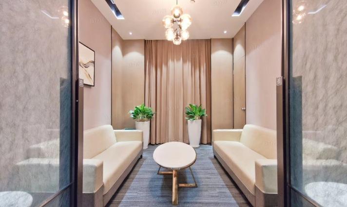 兆隆E享空间(南山区·海王星辰大厦分店)10