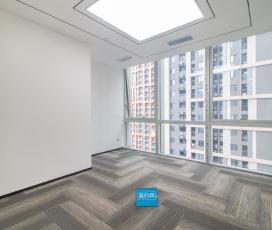 大冲商务中心 323平米办公室