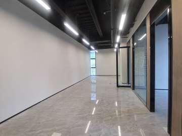 新龙大厦低层 163平米商业完善 随时看房办公好房