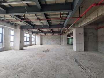 1863平米新龙大厦 中层可租整层 热门地段优选办公