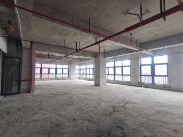 可租整层 新龙大厦 1863平米商业完善 中层随时看房