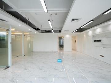 岭南大厦低层 172平米舒适办公 免佣诚心出租写字楼出租