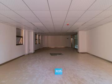 120平米华熠大厦 中层近地铁 可备案精装