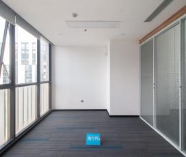 深圳湾科技生态园 198平米办公室