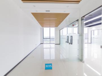 观澜湖国际大厦 246平米 精装配套完善 中层