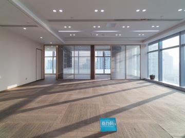 京地大厦中层 268平米紧邻地铁 可备案配套完善