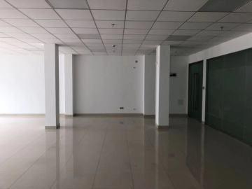 大为商务中心 174平米 可备案精装 低层