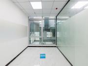 100平米嘉安达大厦 低层可备案 业主直租精装