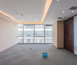 大冲商务中心 770平米办公室