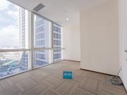 大冲商务中心 250平米 紧邻地铁商业完善 低层