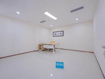大冲商务中心低层 433平米楼下地铁 可备案精装